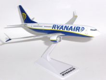 Boeing 737 MAX 8 Ryanair Ireland Premier Models Collectors Model Scale 1:200 E